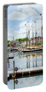 Camden Marina Portable Battery Charger
