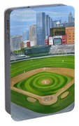 Camden Yards Portable Battery Charger