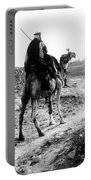 Camel Rider Portable Battery Charger
