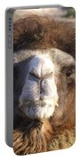 Camel Face Portable Battery Charger