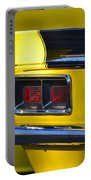 Camaro Taillight Portable Battery Charger