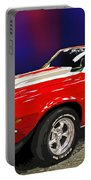 Camero Z28 Portable Battery Charger