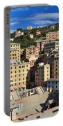 Camogli Village Portable Battery Charger