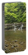 Campbell Falls 6 Portable Battery Charger