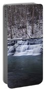 Campbell Falls Portable Battery Charger