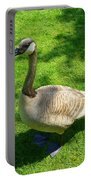 Canada Goose Portable Battery Charger