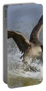 Canada Goose Touchdown Portable Battery Charger
