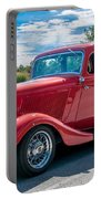 Canadian Beauty 3d21748 Portable Battery Charger