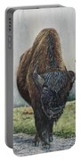 Canadian Bison Portable Battery Charger