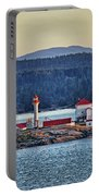 Canadian Lighthouses Sc3415-13 Portable Battery Charger