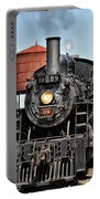 Canadian National Railway 89 Portable Battery Charger