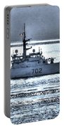 Canadian Navy Nanaimo M M702 Portable Battery Charger