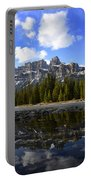 Canadian Rockies 8 Portable Battery Charger