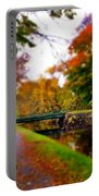 Canal Dream Portable Battery Charger