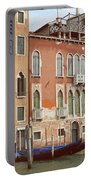 Canale Grande Portable Battery Charger