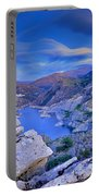 Canales Lake Portable Battery Charger