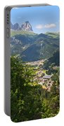Canazei - Val Di Fassa Portable Battery Charger
