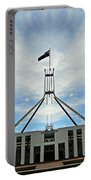 Canberra 11 Portable Battery Charger