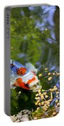 Candid Koi Portable Battery Charger