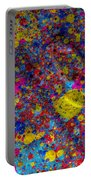 Candy Colored Blast Portable Battery Charger