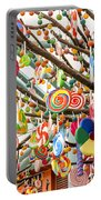 Candy Tree Portable Battery Charger