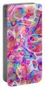 Candyland Portable Battery Charger