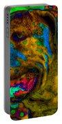 Cane Corso Pop Art Portable Battery Charger
