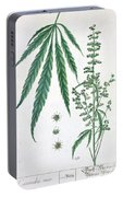 Cannabis Portable Battery Charger