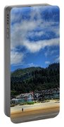 Cannon Beach South Portable Battery Charger