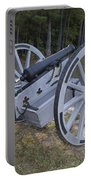 Cannon Ninety Six National Historic Site Portable Battery Charger