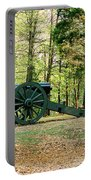 Cannons I Portable Battery Charger