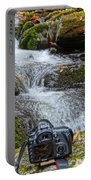 Canon 7d Portable Battery Charger by Dan Sproul