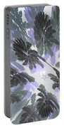 Daytime Jungle Sky By Jammer Portable Battery Charger