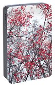 Canopy Trees Portable Battery Charger
