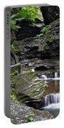 Canyon Cascade Portable Battery Charger