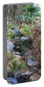 Canyon Creek Portable Battery Charger