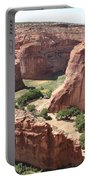 Canyon De Chelly Arizona Portable Battery Charger