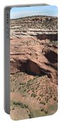 Canyon De Chelly I Portable Battery Charger