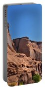 Canyon Dechelly Navajo Nation Portable Battery Charger