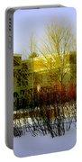 Canyon Ranch - Berkshires - Massachusetts Portable Battery Charger