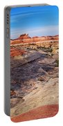 Canyonlands Landscape Portable Battery Charger