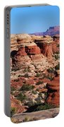 Canyonlands National Park Portable Battery Charger