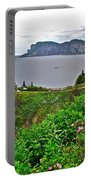 Cap-bon-ami In Forillon Np-qc Portable Battery Charger