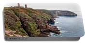 Cap Frehel In Brittany France Portable Battery Charger