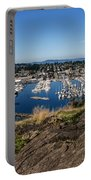 Cap  Sante Marina Portable Battery Charger