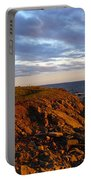 Cape Anguille Lighthouse Portable Battery Charger