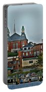Cape Ann Portable Battery Charger