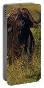 Cape Buffalo   #6851 Portable Battery Charger