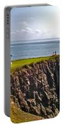 Cape D'or Lighthouse-ns Portable Battery Charger