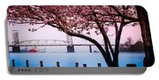 Cape Fear Of Wilmington Portable Battery Charger